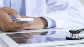 Doctor Smartphone